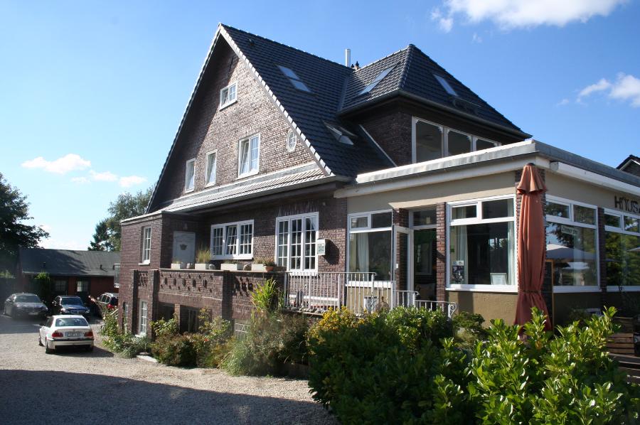 Hotelvergleich Haus am Meer Haffkrug